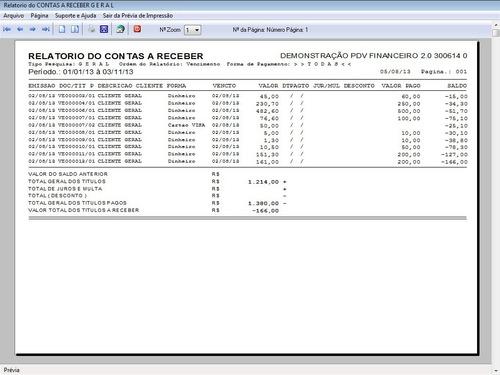 software pdv frente de caixa estoque financeiro v2 fpqsystem