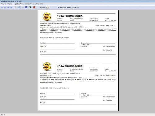 software pedido vendas estoque e financeiro v4.0 fpqsystem