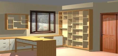 software polyboard  crear y desglosar muebles baño cocina