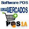 software pos básico supermercado, fruver y almacenes