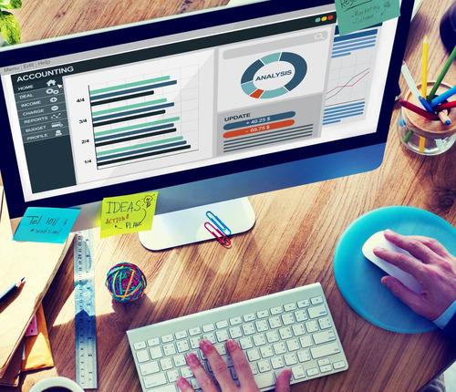 software / programas / desarrollo de sistemas 100% a medida