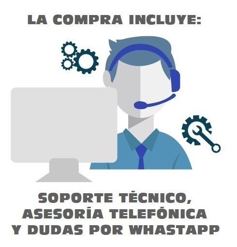 79fb2208413 Software Punto De Venta Para Celulares, Accesorios Tpv + Vid ...