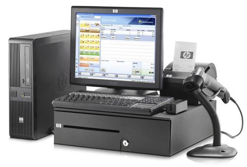software punto de ventas e inventario (instalado)