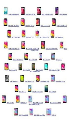 software rom reparacion telefono blu y app premiun de regalo