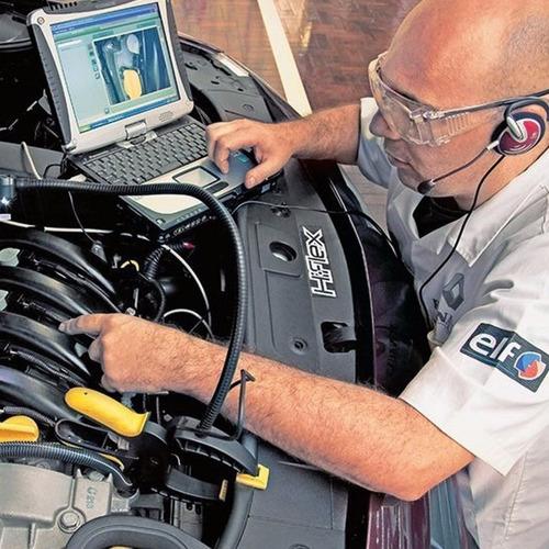 software scanner diagnostico automotriz multimarca obd2