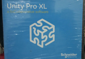 Software Schneider Unity Pro Xl ( Original ) Versao 4 1