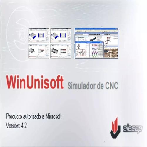 software simulador para cnc router en windows multicnc