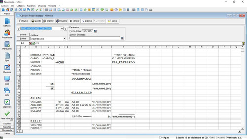 software sistema administración de condominios - rascacielo