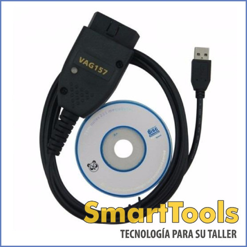 software vagcom 15 scanner seat / vw / audi / skoda