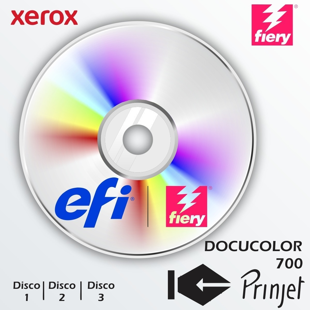 Software Xerox Wc 7545/7556/7555 Usb Booteable - $ 700 00 en