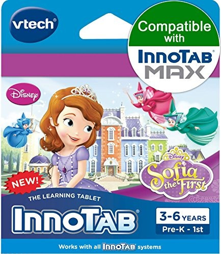 software y libros electrónicos,juguete vtech innotab sof..