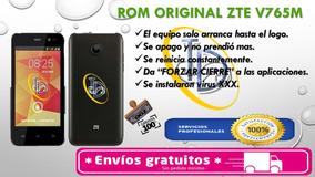 Software Zte V765m Stock Rom
