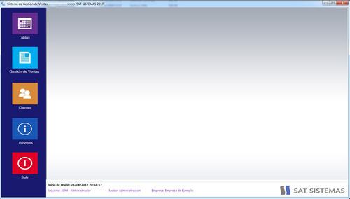 software\programas a medida. bases de datos access.