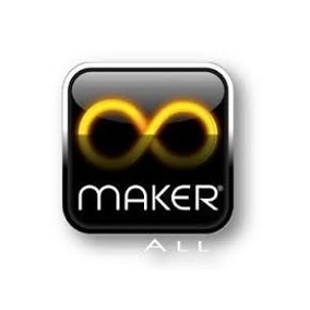 softwell maker 3.8 original - licença permanente