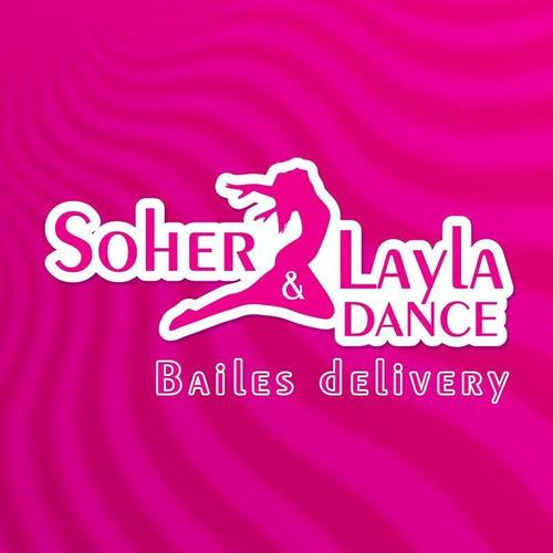 soher & layla dance