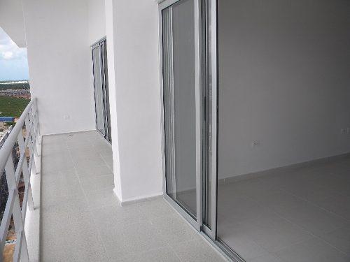 soho elite apartments en venta . ph 3 recs. para estrenar. astoria en cancún