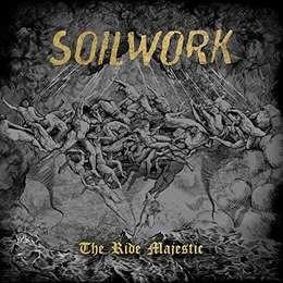 soilwork the ride majestic cd nuevo