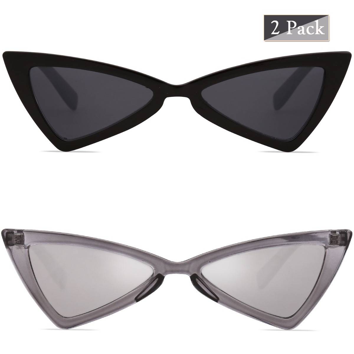 183 Pequeña Sojos S Gafas Mujer De Para Hombre Cateye Sol uK1F35lcTJ
