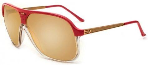 Óculos De Sol Absurda Liberdade Troca Lente Unissex Coral - R  69,90 ... 3c1f51f8cd
