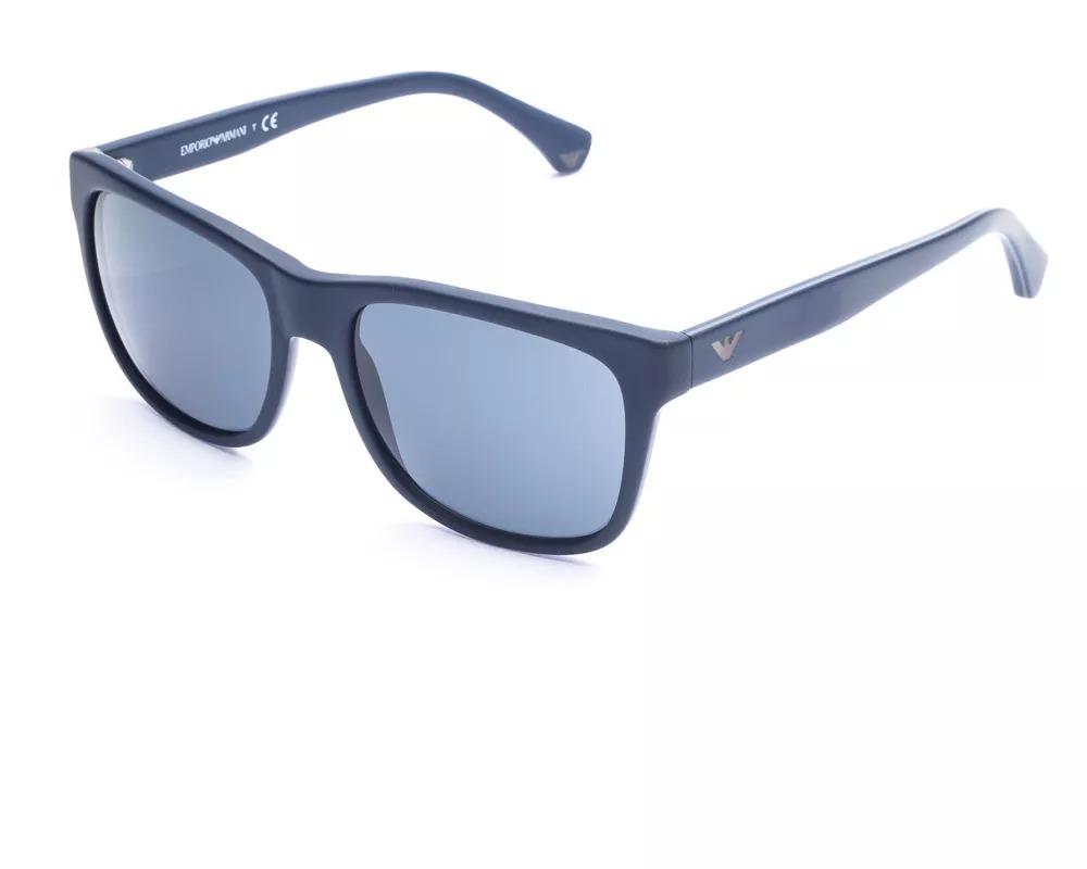 c3724d3c6349f Carregando zoom... óculos de sol masculino armani ax 4041 original