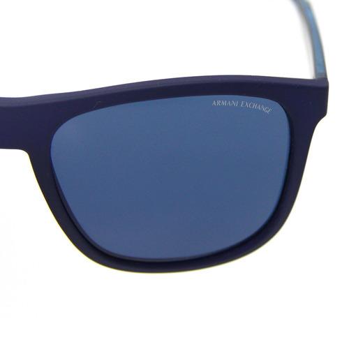 31d0ac748bdc5 sol armani óculos. Carregando zoom... óculos de sol masculino armani ax  4049 original