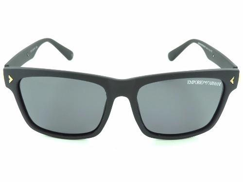 ... masculino armani preto com dourado polarizado · óculos sol armani · sol  armani óculos 3c9f6417fe