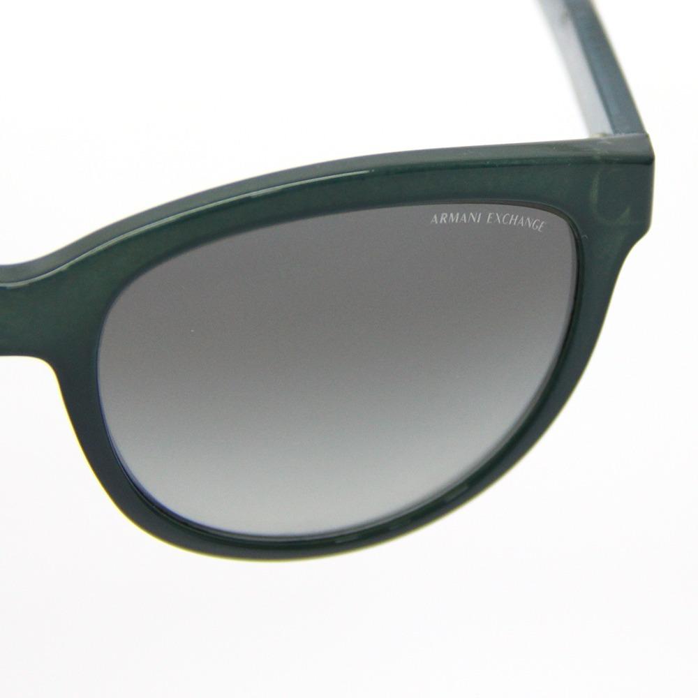 228fe45d7f44c Carregando zoom... óculos de sol feminino armani ax 4051 original