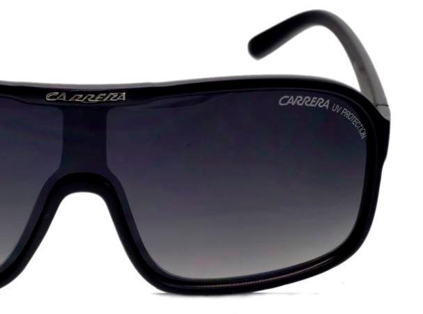 895d001a002fd sol carrera oculos · oculos de sol solar carrera 5530 black matte lente  uv400