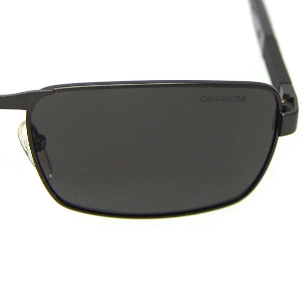 c244c4aadc50c Carregando zoom... óculos de sol carrera 8017 metal + brinde limpa lentes