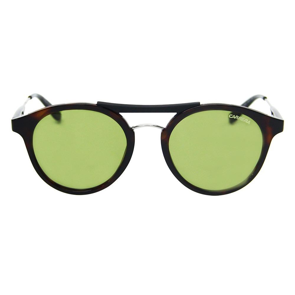 24a7c3d10d6ef Óculos Sol Carrera Redondo 6008 Promoção - R  429,49 em Mercado Livre