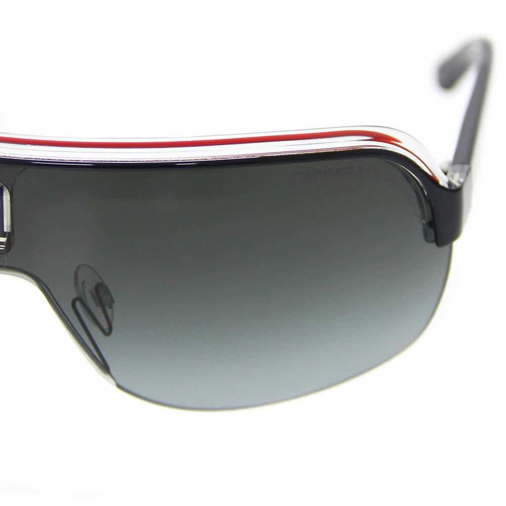 Óculos De Sol Masculino Carrera Topcar Original - R  539,99 em ... 1227170c5e