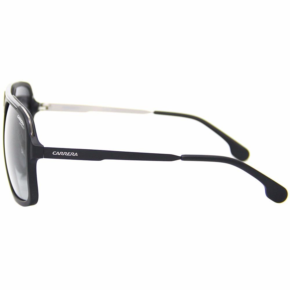 Óculos De Sol Carrera 1004 Masculino + Brinde - R  455,00 em Mercado ... 4eb1c5c0bd