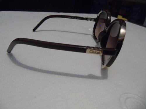 sol chloé óculos
