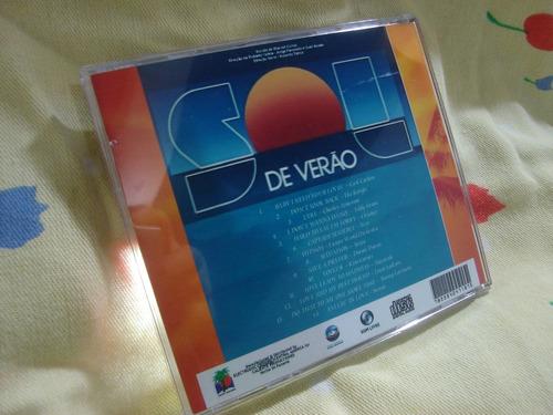 sol de verão trilha internacional novela cd remasterizado