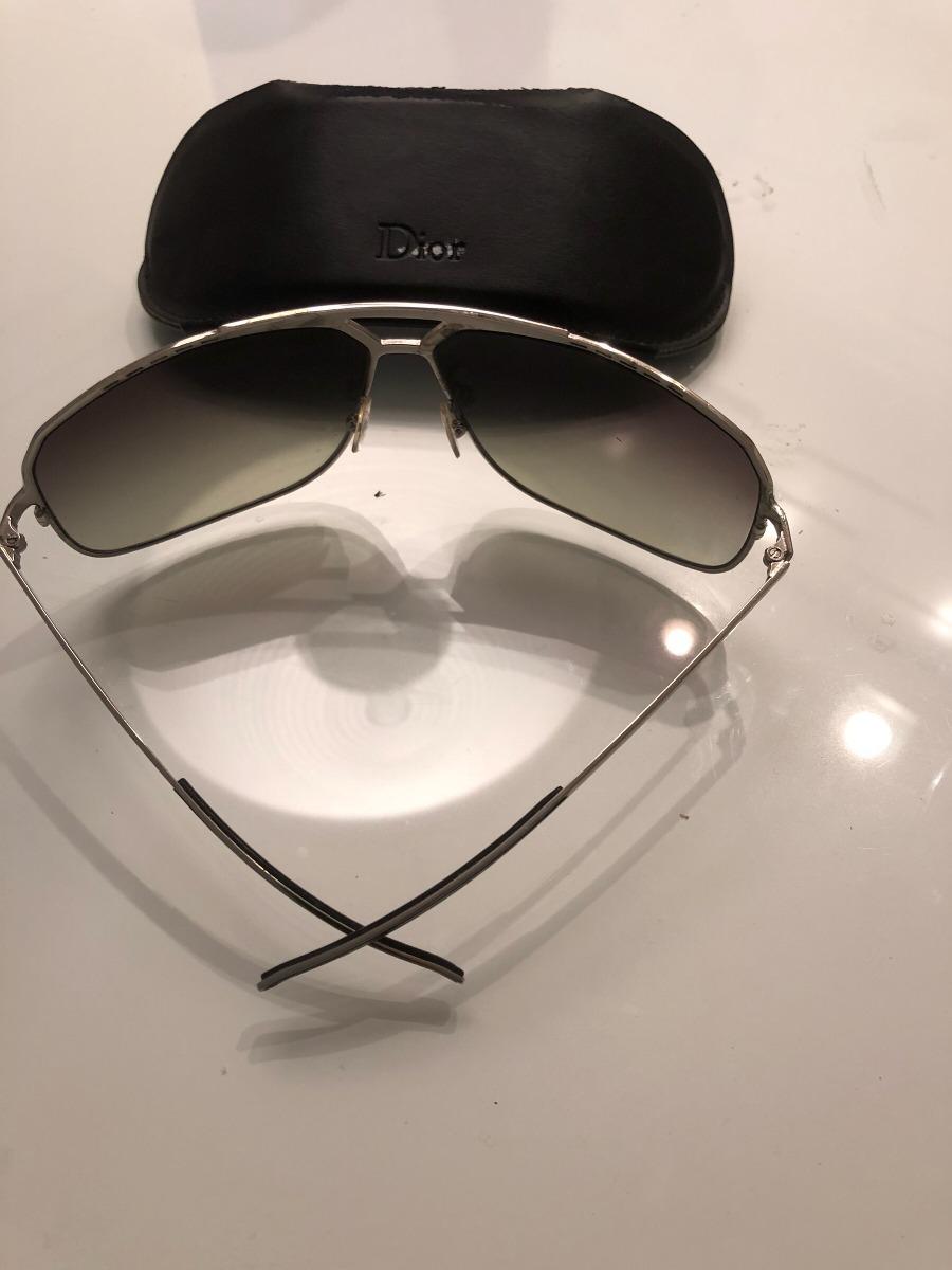 8cdf68489b4 Óculos De Sol Dior Homme Original - R  149
