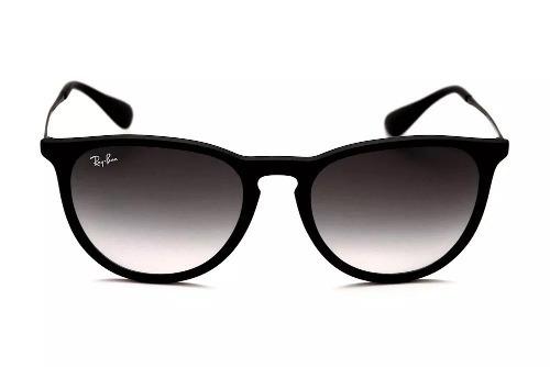 9449b55ab47eb oculos sol rayban rb4171 erika preto fosco   envio 24 hs · oculos sol erika  · sol erika oculos