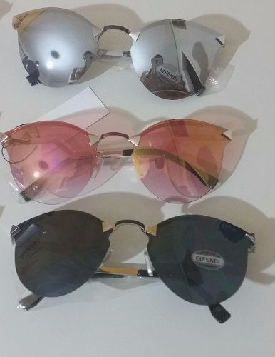 f029e81b4ef55 lote atacado oculos sol fendi 5 peças - frete grátis · oculos sol fendi · sol  fendi oculos
