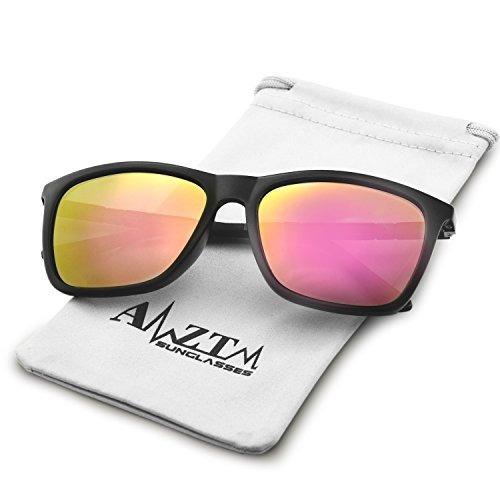 ca7e681e8c ... polarizadas amztm gafas reflectantes espejadas · gafas sol gafas · sol  gafas gafas