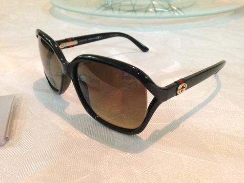 ... preto e lentes verdes - mod 3646 · óculos sol gucci · sol gucci óculos bc56111f43