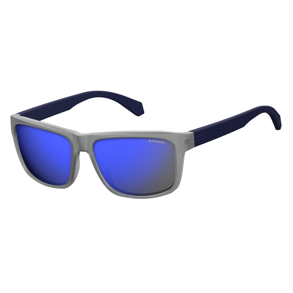 f7a3f99356 Lentes De Sol Hombre Polaroid Polarizados Originales 2058/s ... polaroid  gafas de