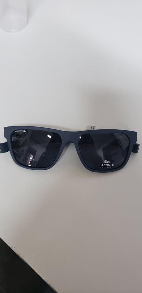 2347e71da6f8d Óculos De Sol Masculino Lacoste L869s 414 - R  578