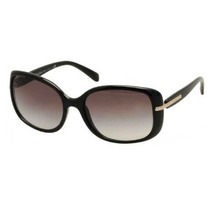 Gafas Prada Pr08os Sunglasses Brown, 57/17