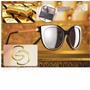 Gafas Uv Mujer Originales Exclusivas Edición Limitada Oferta