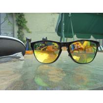 Lindos Lentes De Sol,nuevos,marca U-bahn,estilo Wayfarer !!