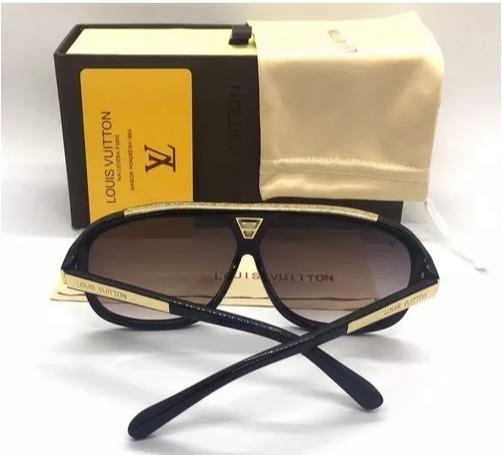 496cfe1515801 oculos de sol lv louis evidence premium lente cristal · oculos sol louis.  Carregando zoom... sol louis oculos