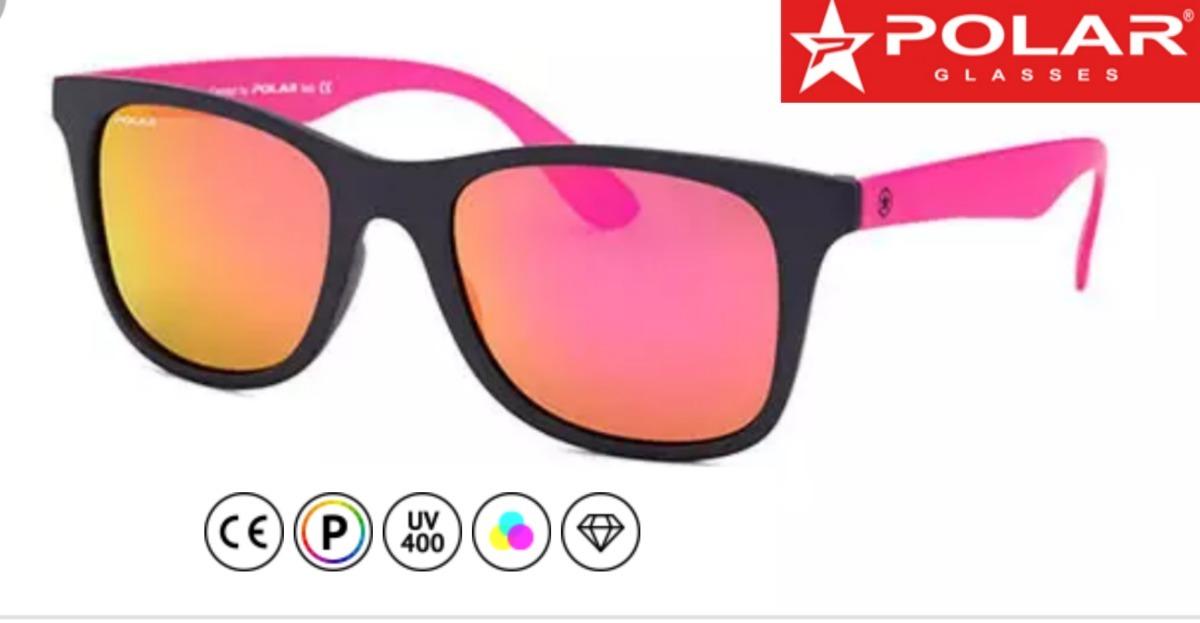 Boutique en ligne 90cbd 793ab Gafas De Sol Marca Polar Originales Italianas 100% Polariza