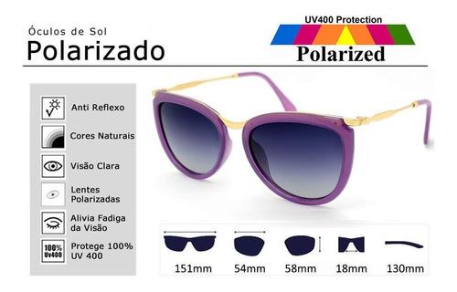 sol moda óculos