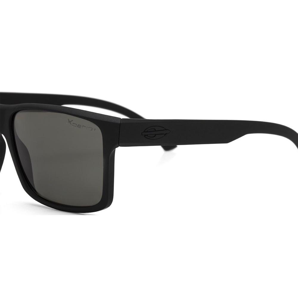 ef56d5c94 Óculos De Sol Mormaii Lagos Preto Fosco Lente G15 - R$ 349,00 em ...