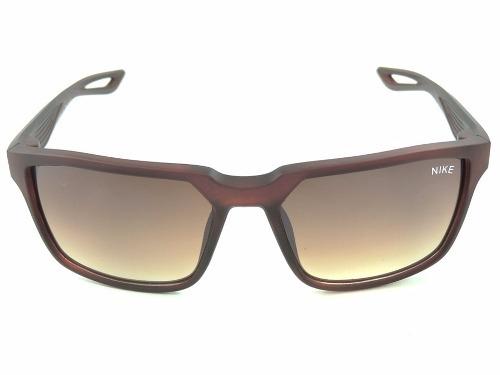 53a5c06b95c14 ... ev0949 marrom com estojo masculino · óculos sol nike · sol nike óculos