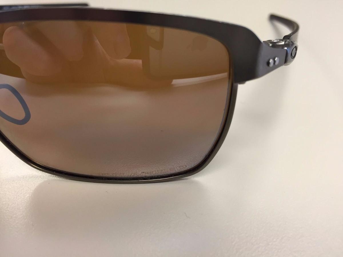 e612b09ca80 Lentes De Sol Oakley Tinfoil Carbon Usado Como Nuevo - S . 799